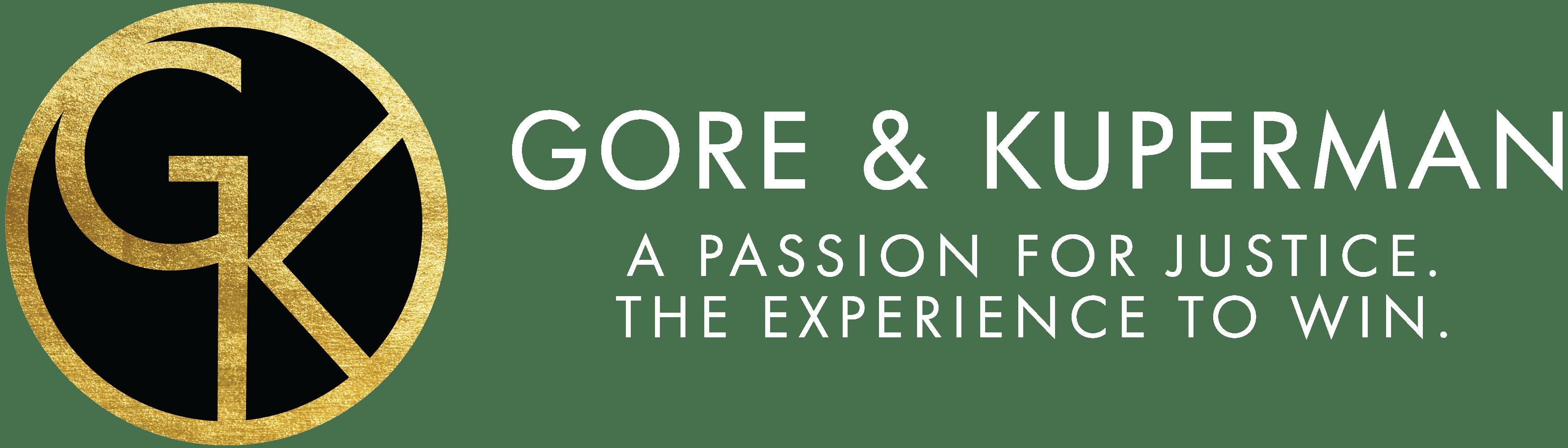 Gore & Kuperman
