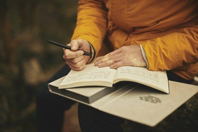 drive journaling