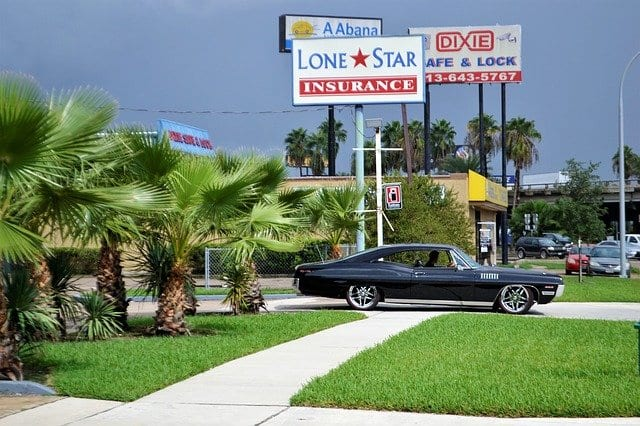 car insurance problems