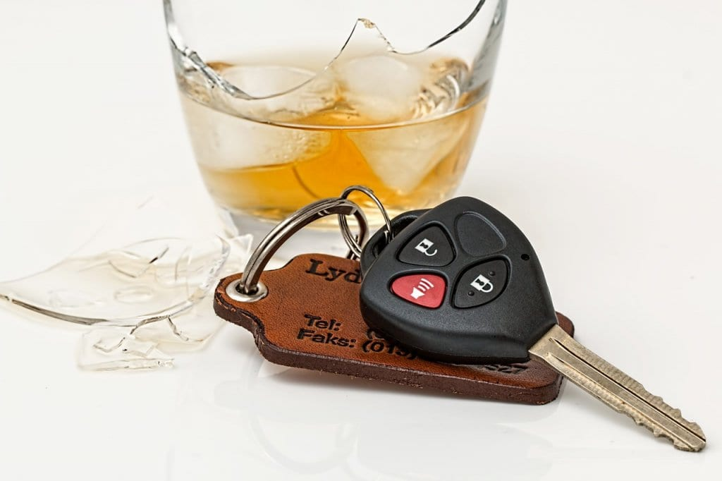 Fairfax Lawyer for DUI