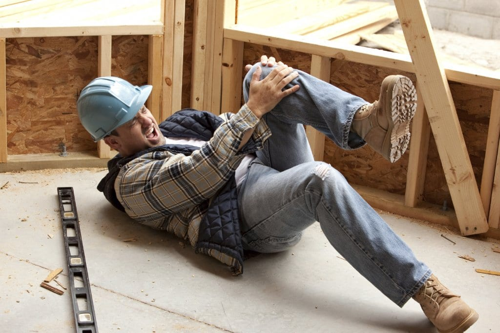 When and how to receive workers' comp benefits and a personal ...